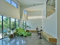 Modus studio greenway offices 0773