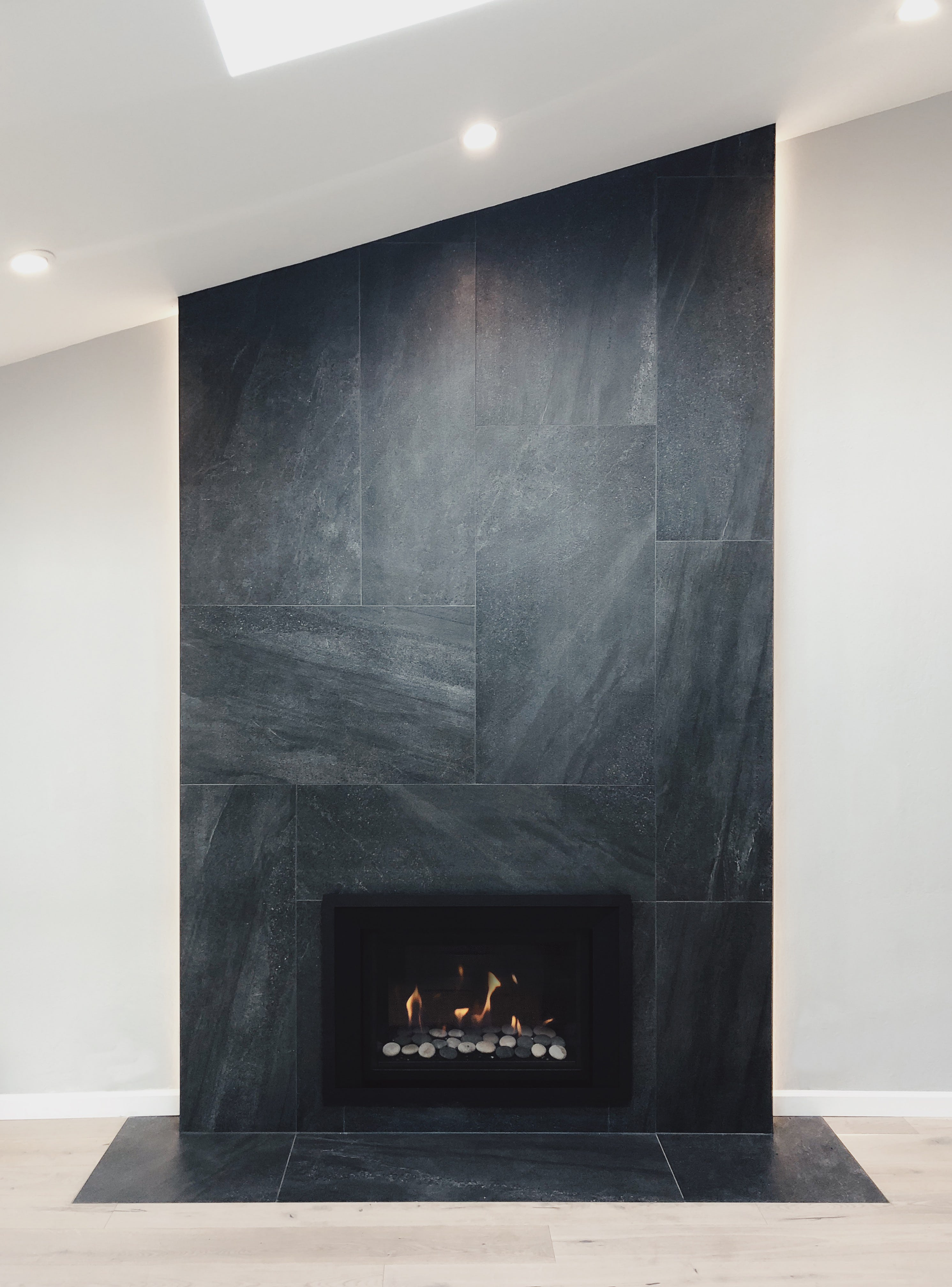 Iso ideas south bay house living room fireplace 1