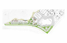 10 06 08 five peaks phase 2 rendered site plan