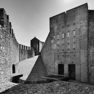 20141113 the blogazine bellinzona architecture 01 aurelio galfetti castelgrande