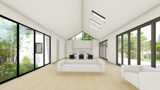 Iso ideas brookglen house interior