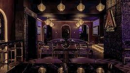All star sports lounge colombo interior design sri lanka 12