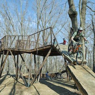 Modus studio coler mountain bike preserve 0327