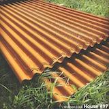 Prefab cabin northern michigan architects architecture corrugated