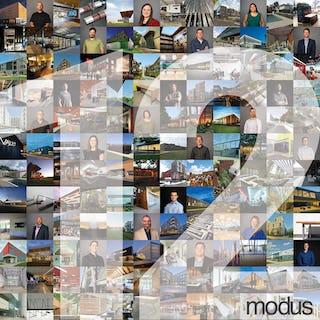 Modus studio 12 years