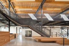 Altsource interior stair