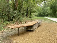 Modus studio coler mountain bike preserve bench 10