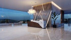 Lobby 01