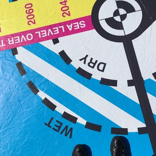 Climate compass detail 02