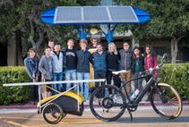Stanford solar workshop 1