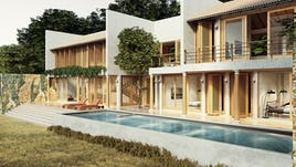 Boralesgamuwa house architecture sri lanka 02