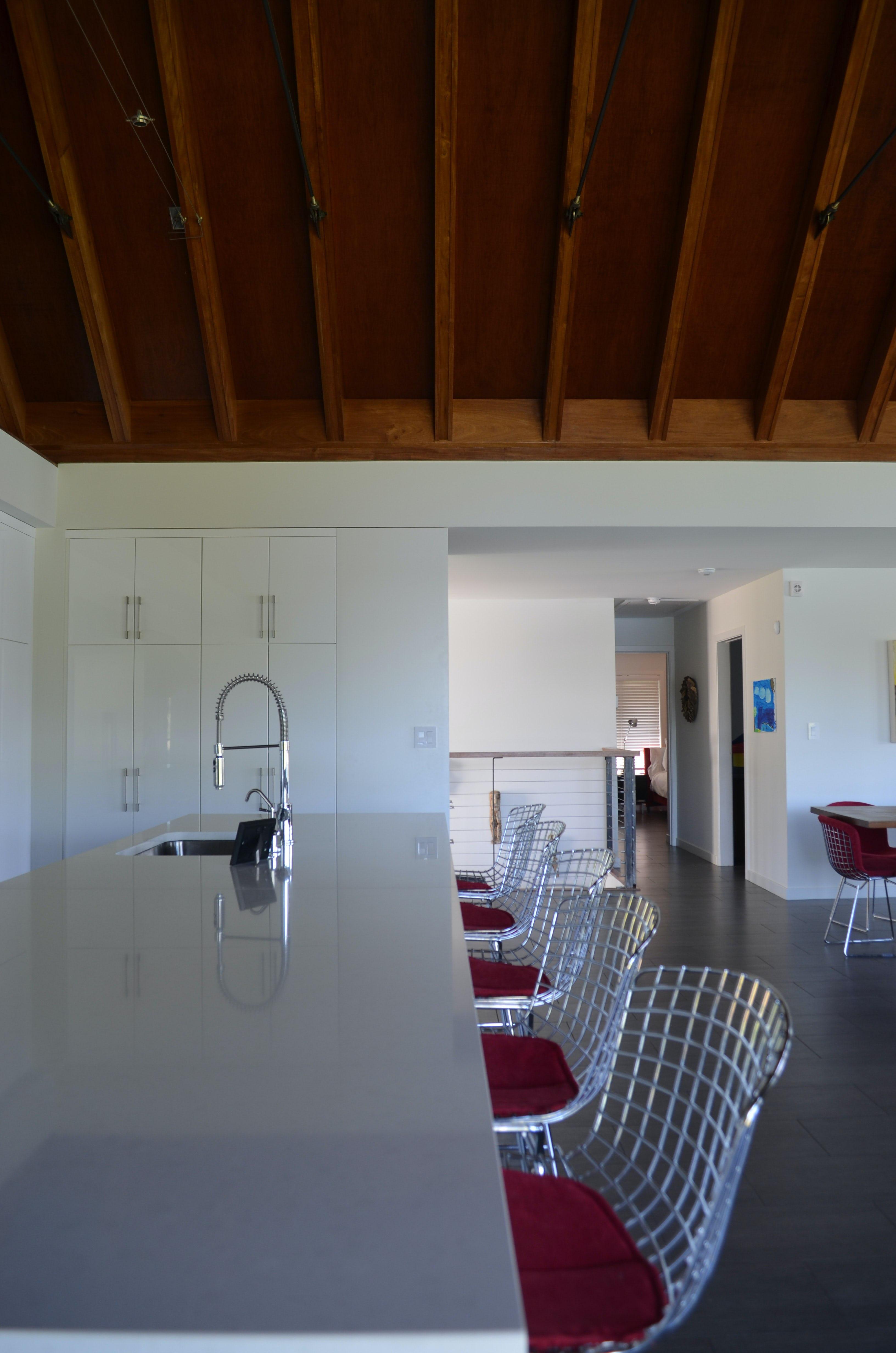 Kitchen vertical