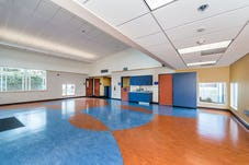 Stonehurst classroom int