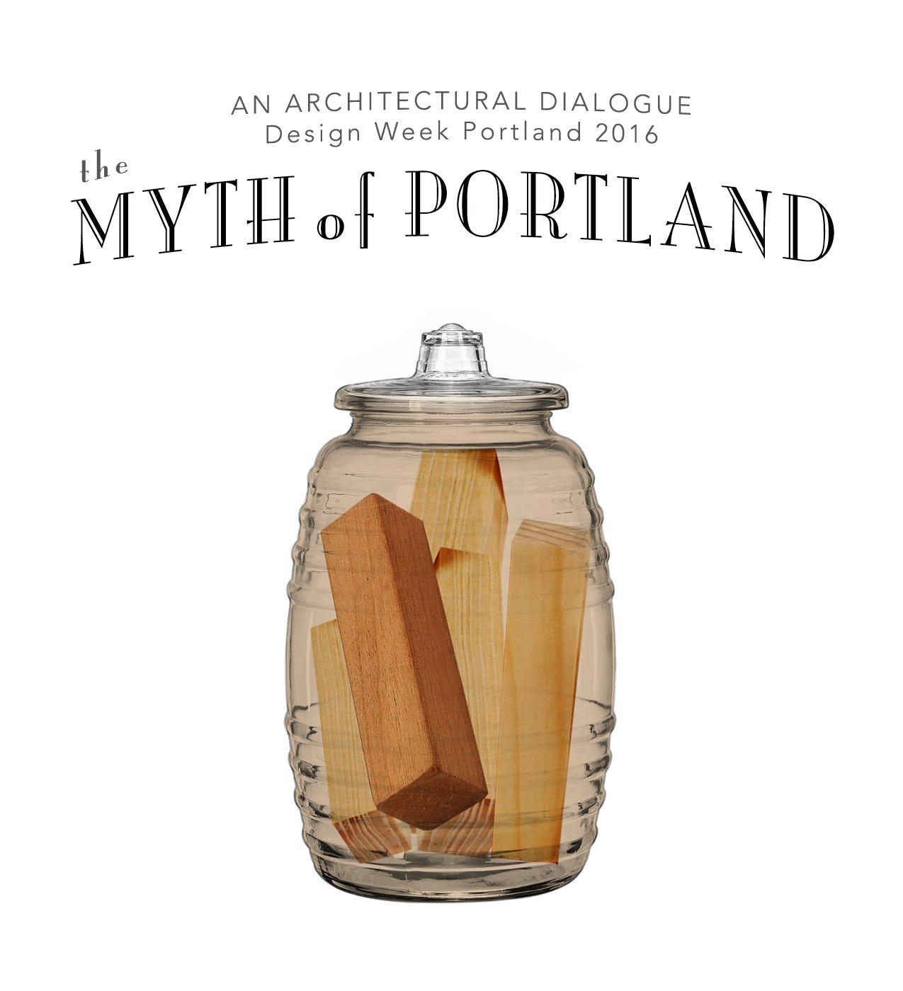 The myth of portland