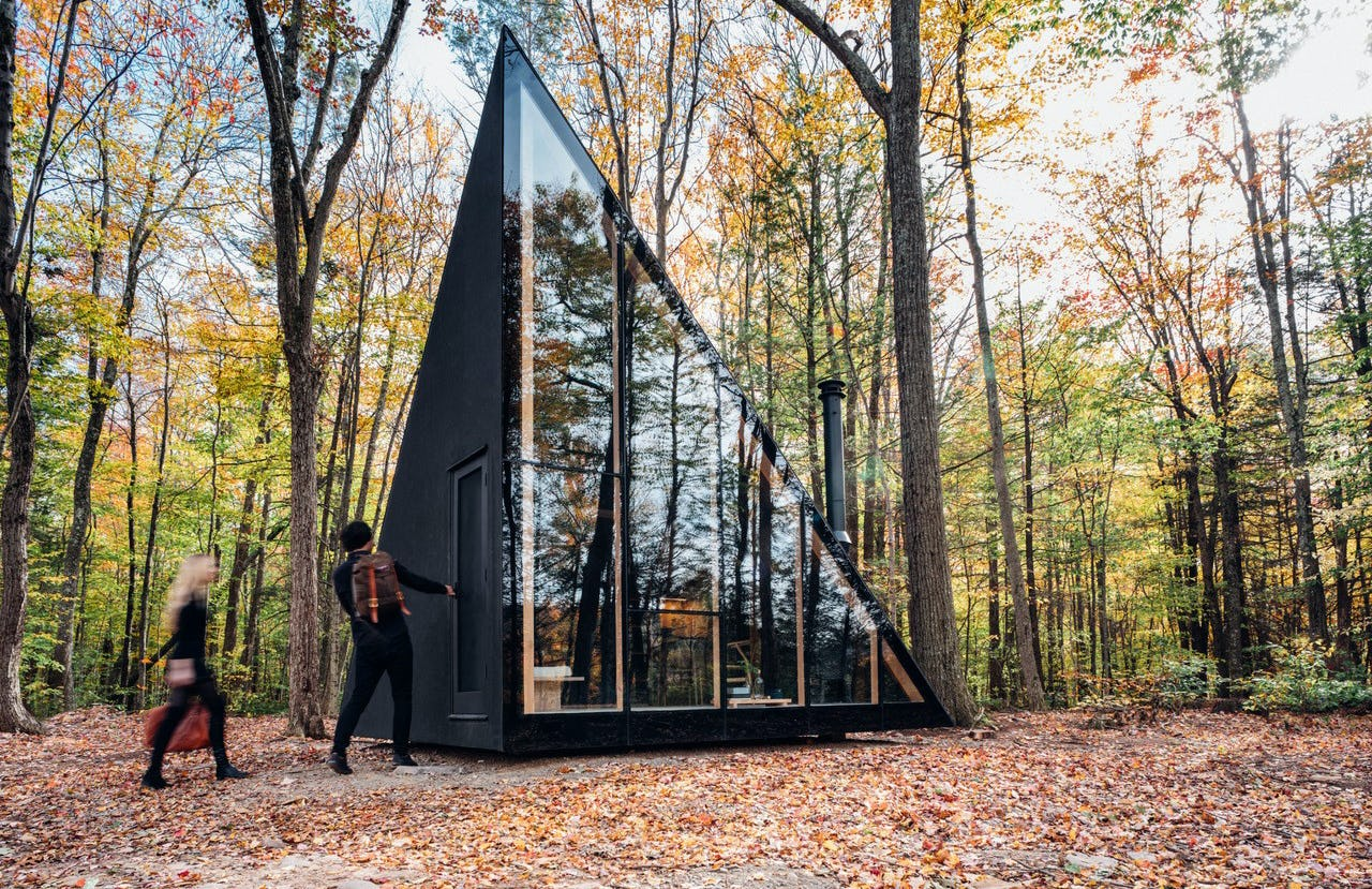 2019 building of year big a45