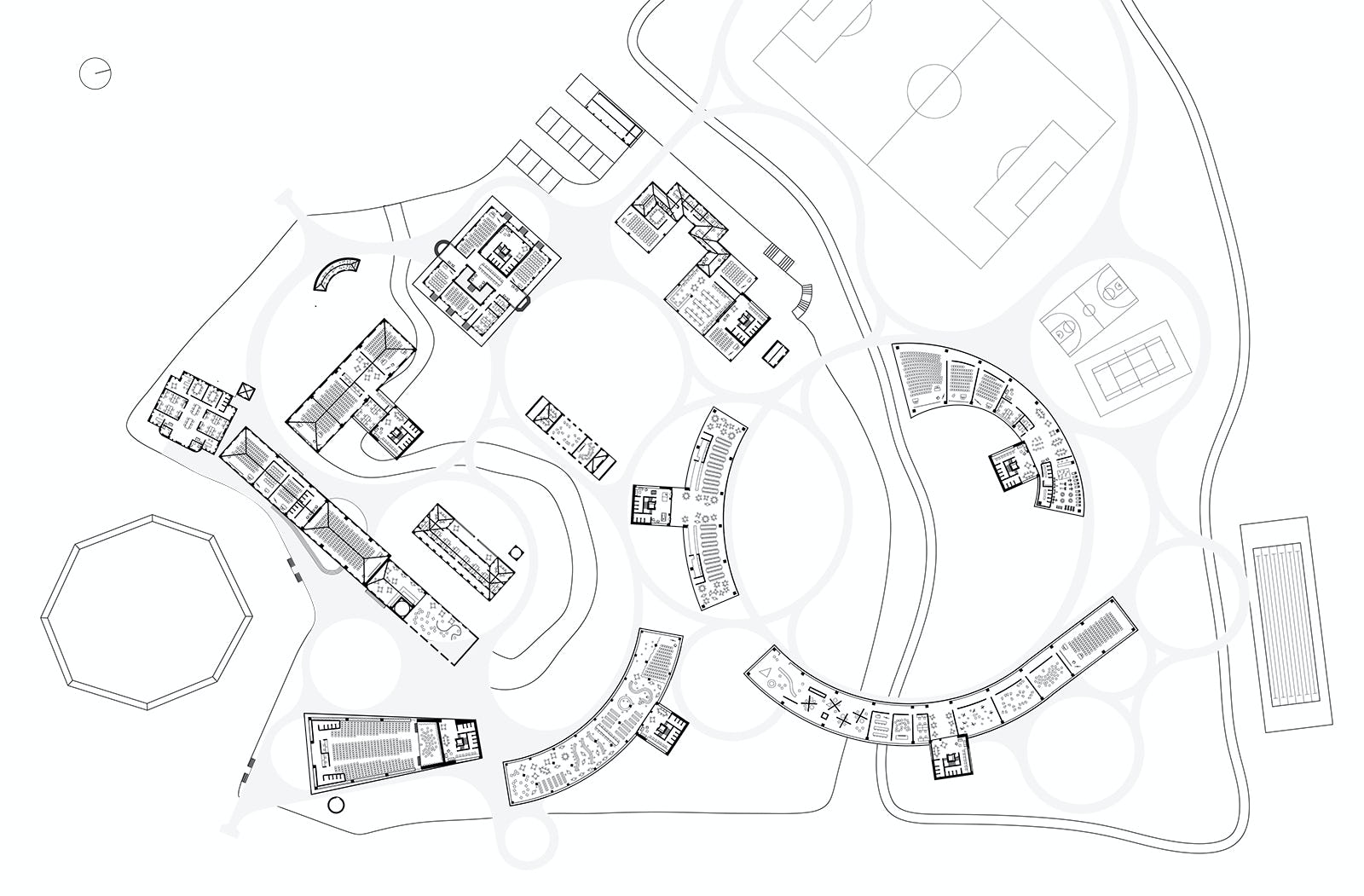 Fantasticoffense universityisland island plans buildings