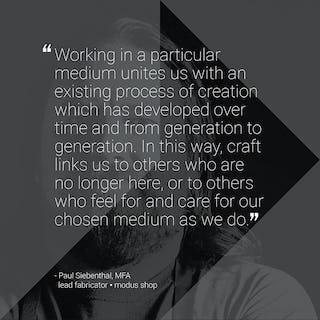 04 modus studio guiding principles craft quote