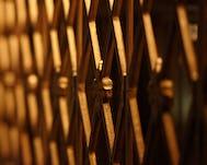 Gaspar detail grating