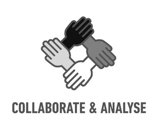 Collaborate and analyse image