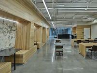 Modus studio greenway offices 0578