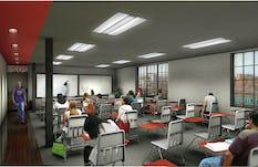 Uawaax classroom