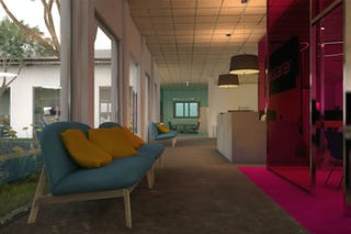 Netstarter interior 01