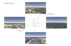 Oakbrook design concept level architecture incorporated