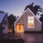 Thumb rogers house
