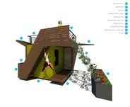 Ecofort rendering diagram no title