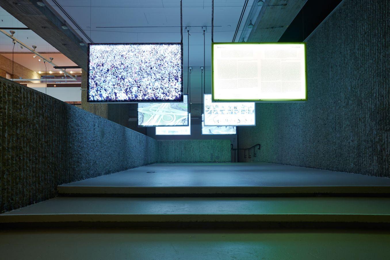 Infra eco logi urbanism yale 07