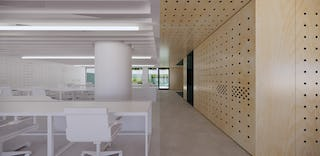 Nucleo work   corredor offices opensace