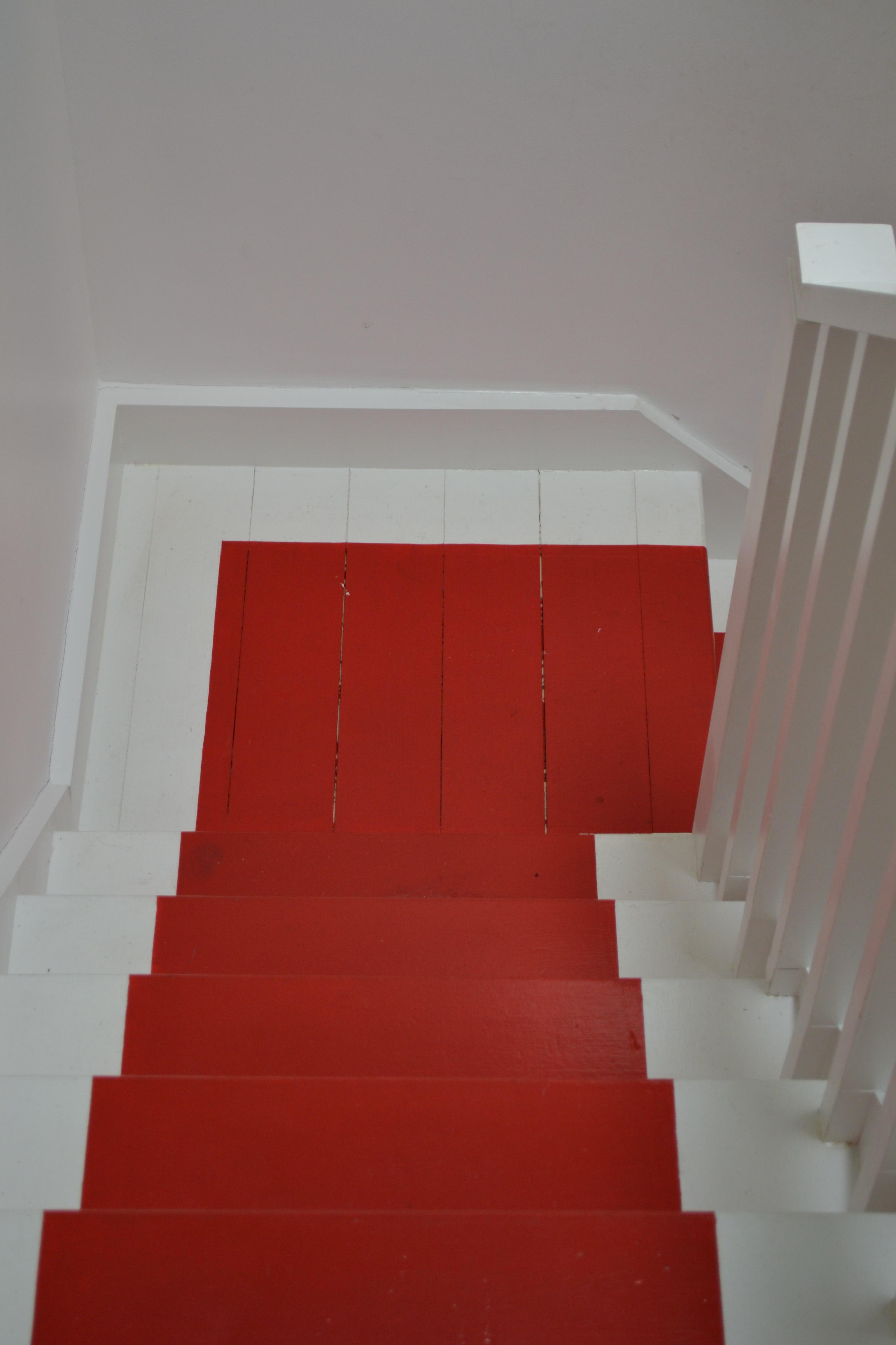 24 stair