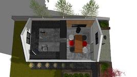 North45 architecture modern designs