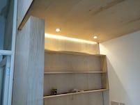 Dining bulb rooflight 2
