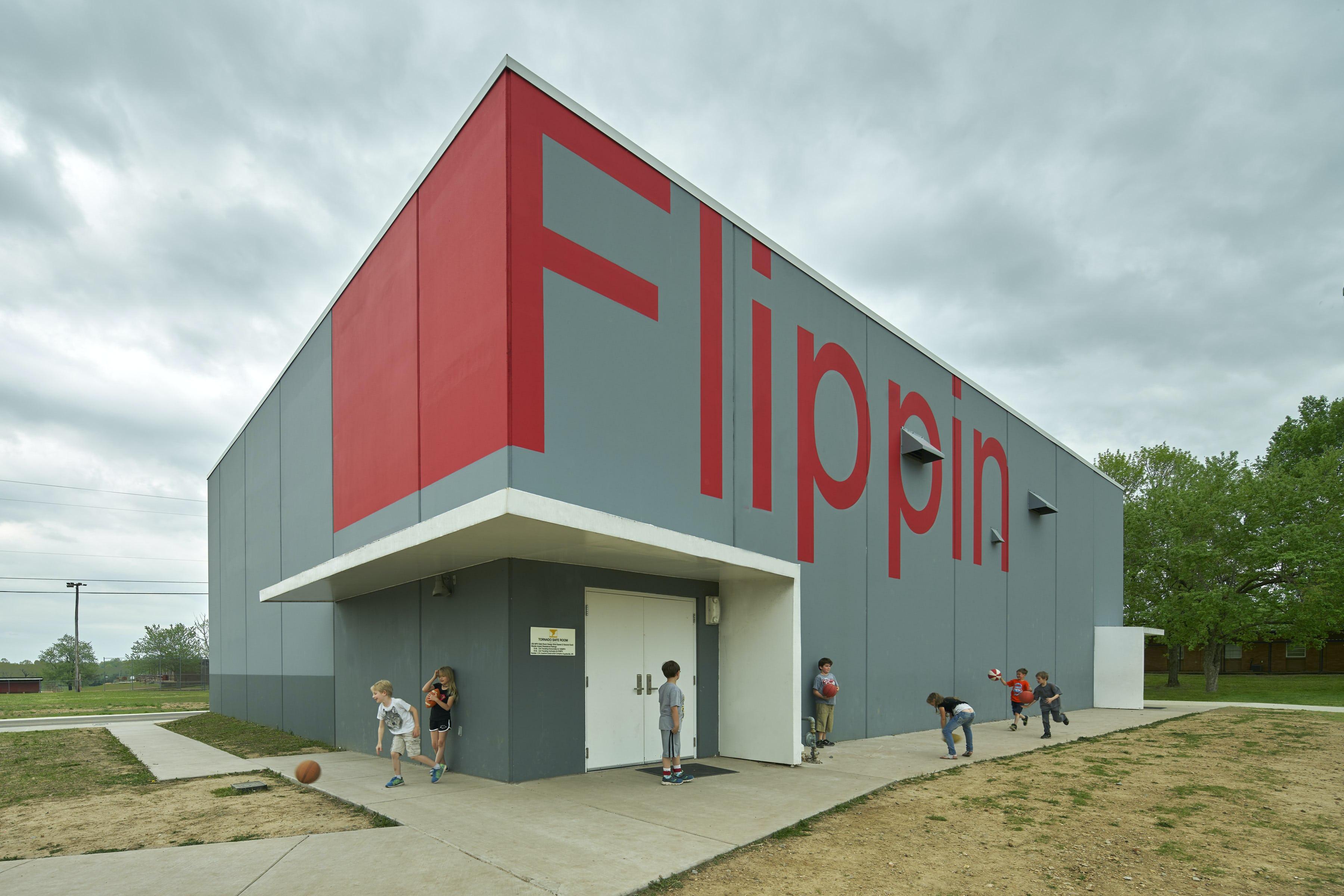 Modus studio flippin elementary 0595